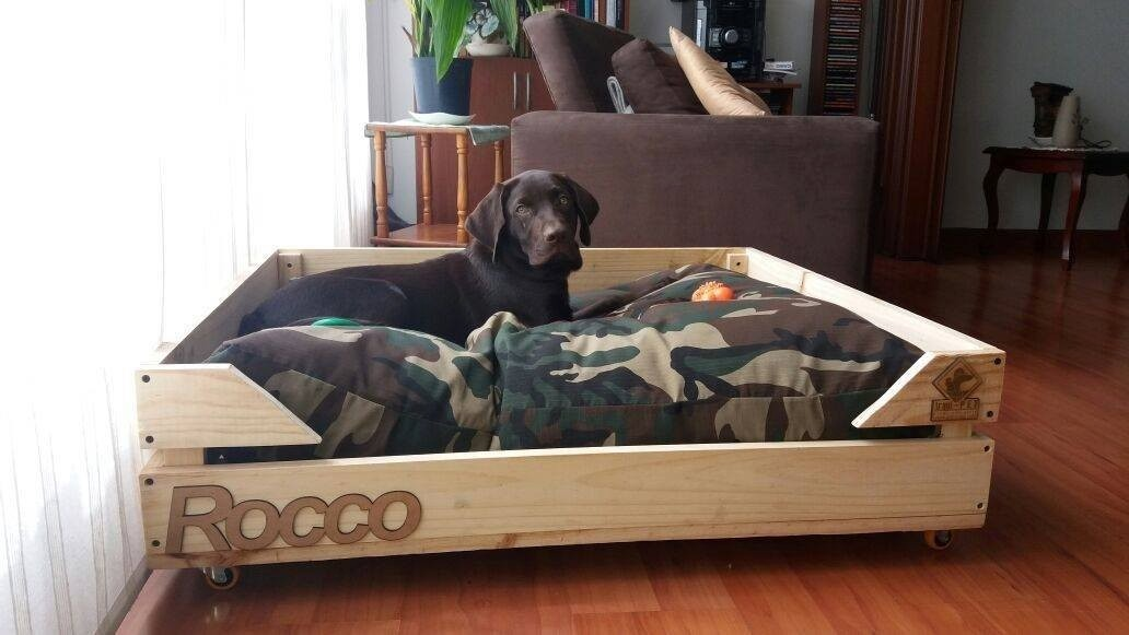 Uno Dog Beds