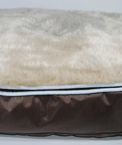 cama perros grande