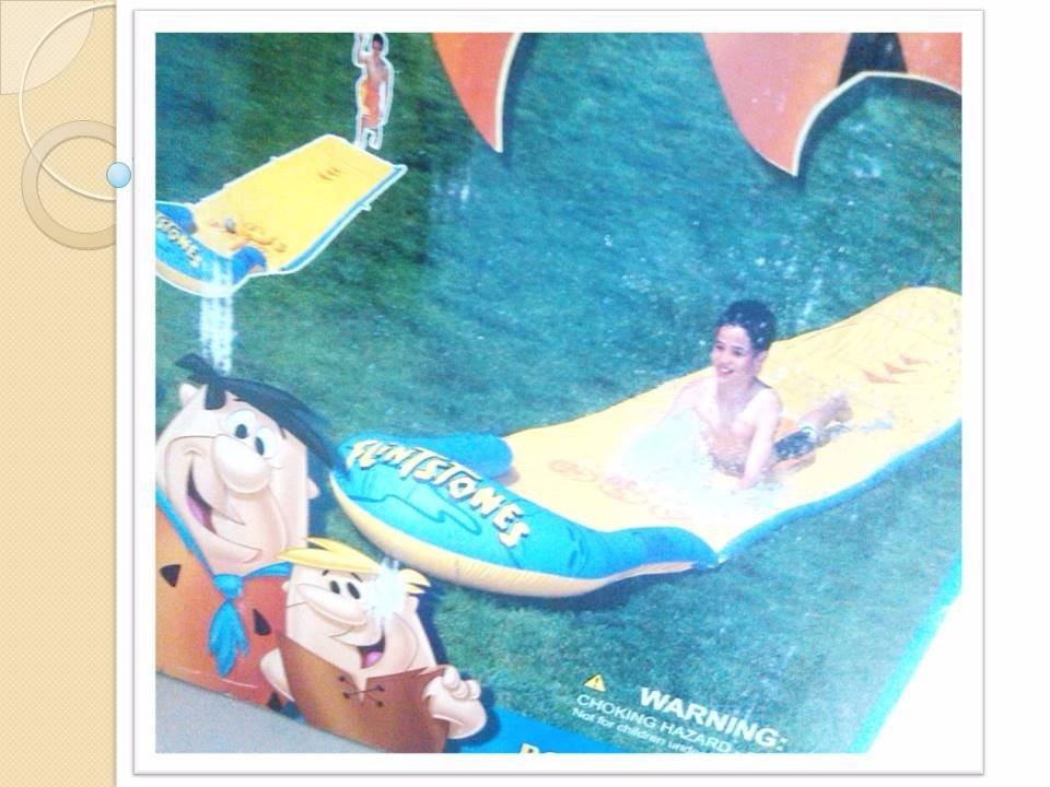 Cama piscina plastica inflable grande bs en for Piscinas plasticas grandes