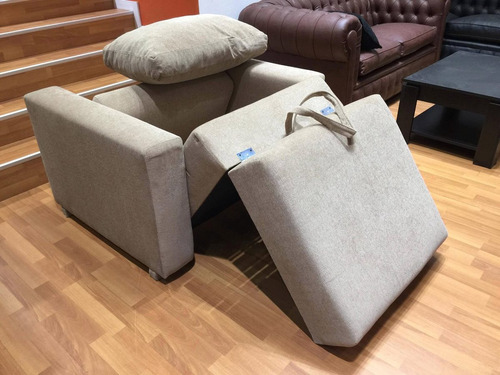 cama plaza sofa