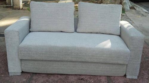 cama plazas sofa