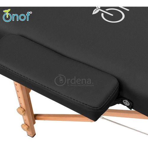 cama portatil de masaje profesional plegable ajustable spa