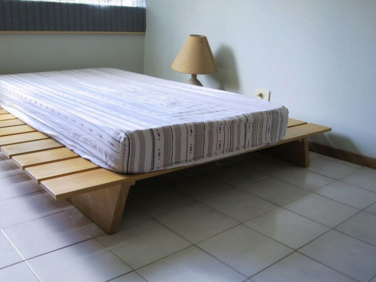 Camas Estilo Japones Hogar y Muebles en Mercado Libre Venezuela