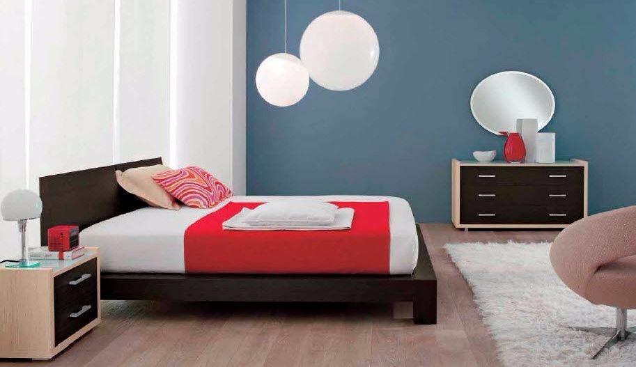 Cama queensize con cabecera de madera garantizada for Cabeceras de cama queen size