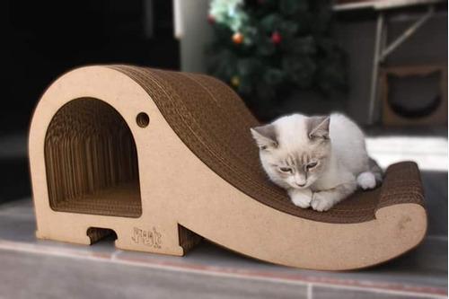 cama rascador fur&fun