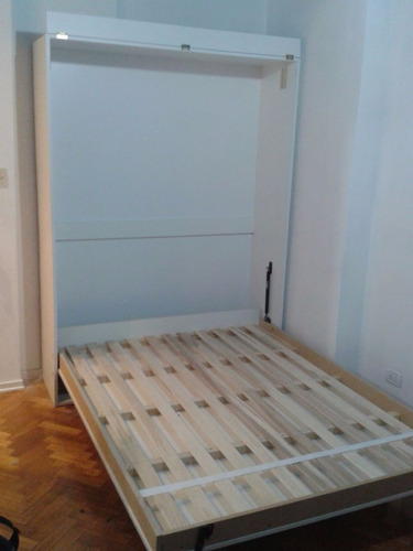 cama rebatible para colchón de 140 x 190