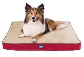 cama rectangular grande