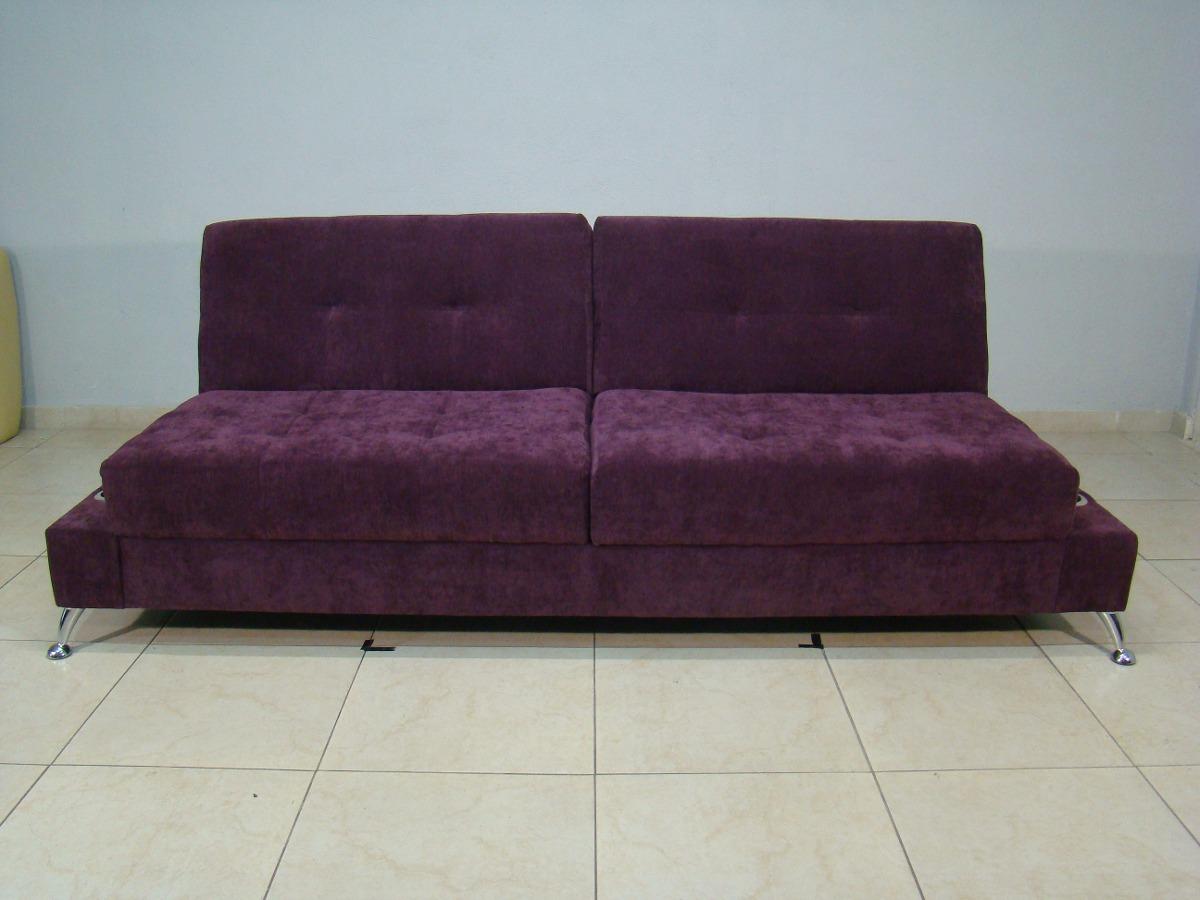 Sofa cama vertigo mueblemoda sala 5 en for Donde venden sofa cama