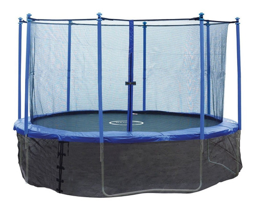 cama saltarina 3.66 m - game power