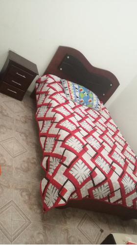 cama semidoble