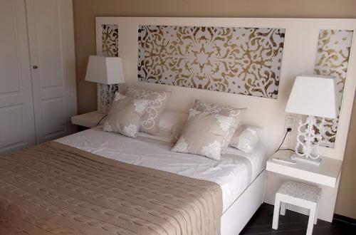 cama semidoble box spring 120*190 flex dual sense sale