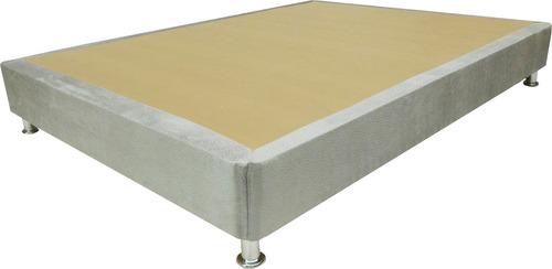 cama sencilla base cama