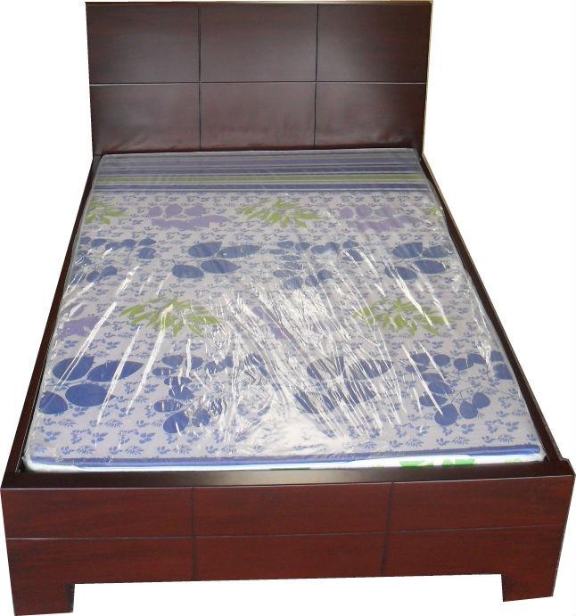 Cama Sencilla En Madera 100 X 190 . - $ 279.000 en Mercado Libre
