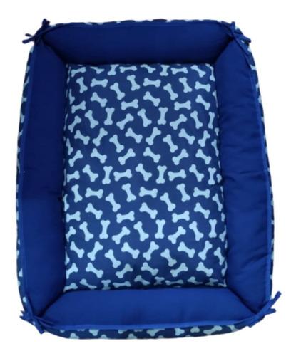 cama sofá caminha de fibra cor camuflado pet cachorro caes gatos porte / tamanho exg cao.