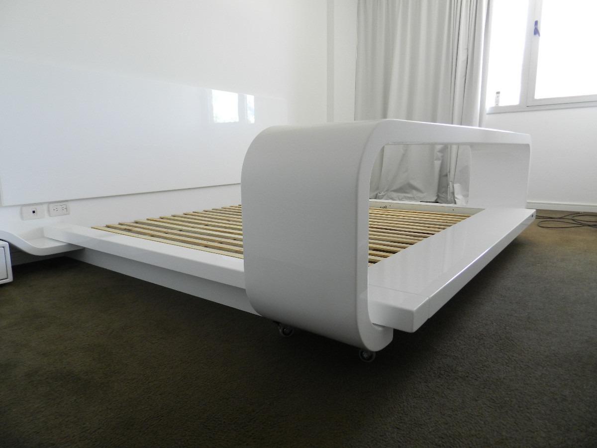Cama minimalista free sof cama minimalista with cama - Sofa cama minimalista ...