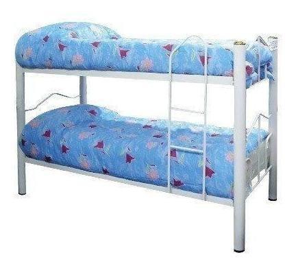 cama superpuesta caño