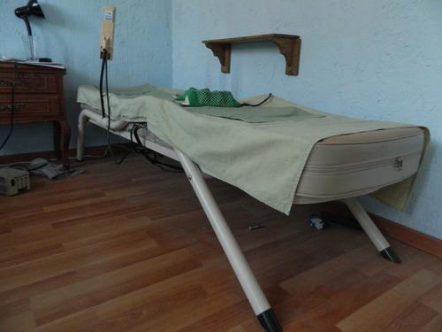 cama terapeutica seminueva ceragem