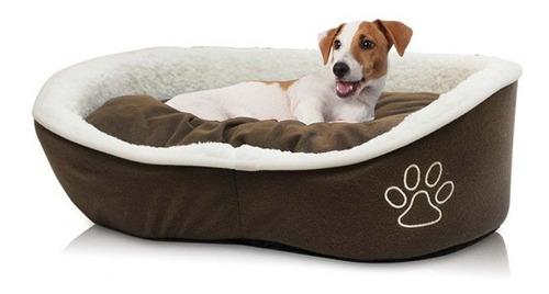 cama termica confort para mascotas raza mediana y pequeña