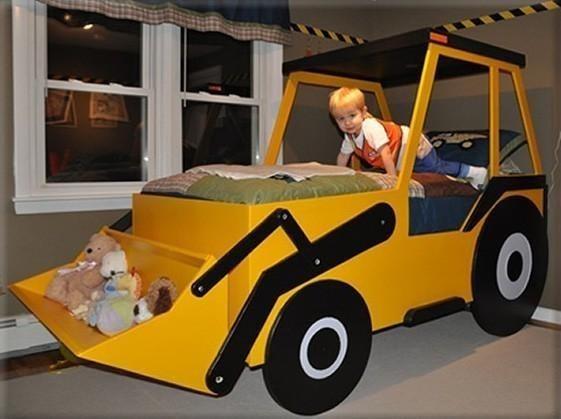 Cama Trator Com P 225 Carregadeira R 3 949 00 Em Mercado Livre