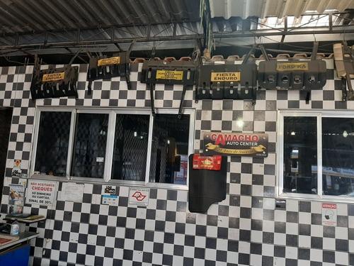 camacho auto center