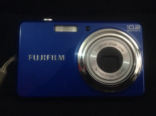 camar digital fujifilm finepix j27