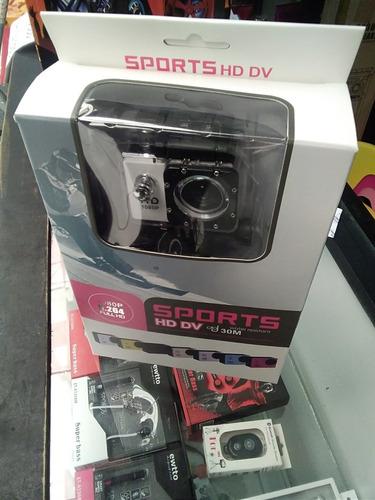 cámara 1080p motos,casco,bici oferta con envio gratis yaaaa