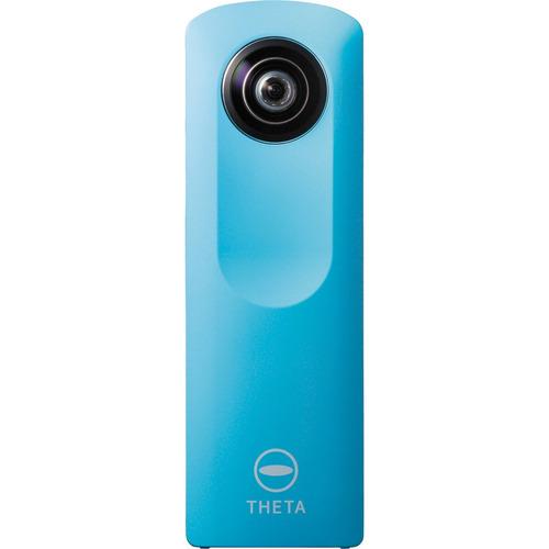 cámara 360 full hd ricoh theta m15 original nueva msi