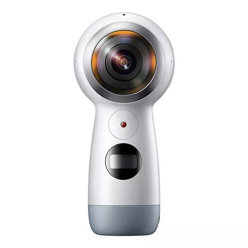 cámara 360 new gear samsung de realidad virtual