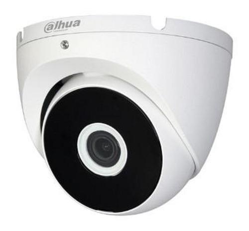 cámara 4 en 1 domo 2mpx ir metálico lente de 3.6mm