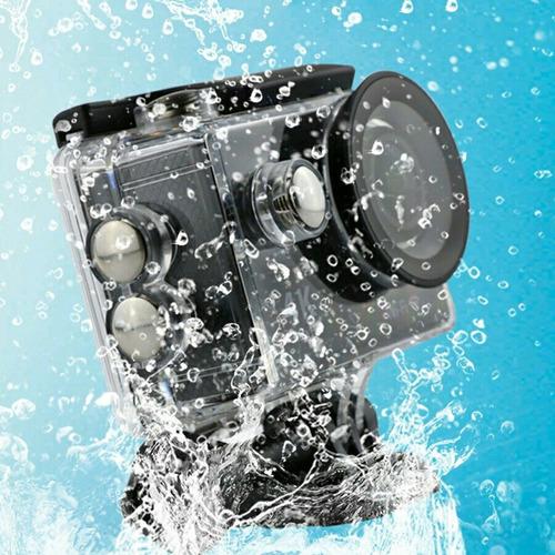 camara 4k accion acuatica deportiva full eken go pro regalo