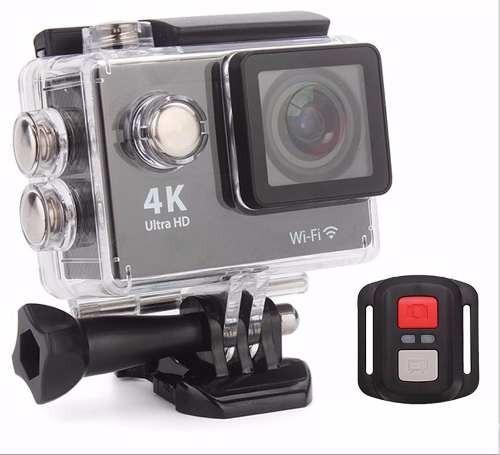 cámara 4k hero 9 wifi control remoto dvr +25 accesorios 2019