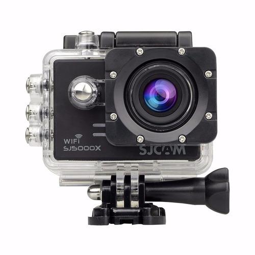 cámara 4k sjcam sj5000x elite gyro original vendedor oficial