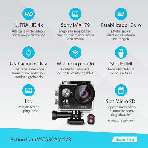 camara accesorios filmadora
