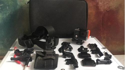 camara accesorios video