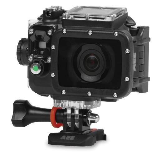 camara accion aee technology s71t plus 4k 1080p 16 mp hd