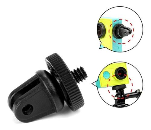 cámara acción kit