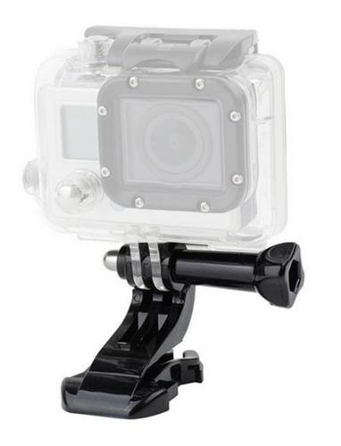 cámara acción kit accesorios