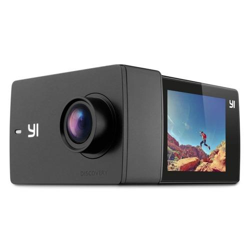 cámara accion kit accesorios