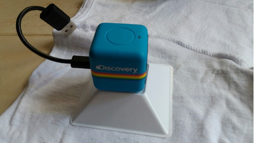 cámara acción polaroid cube 10 de 10