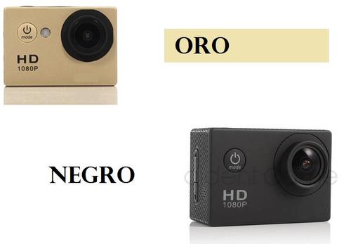 camara accion tipo go pro eken a9 1080p full hd drone 30mts