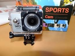 camara acuatica sports cam deportes foto video 5mp