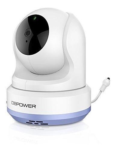 cámara adicional para sistema de monitor de video para bebés