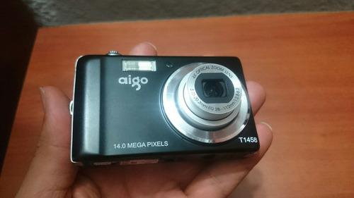 cámara aigo t1458