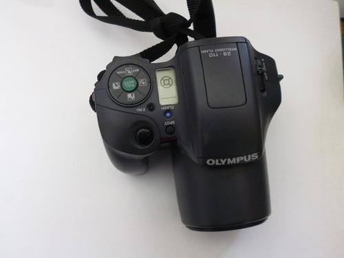 camara analoga olimpus 35 mm