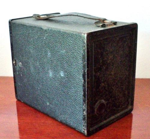 cámara antigua agfa