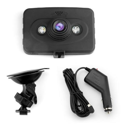 camara auto testigo seguridad full hd 1080p universal mic