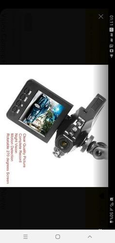 cámara automotriz
