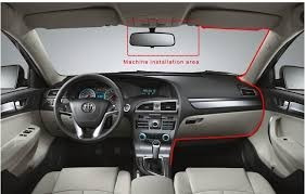 camara automovil 3 megapixel, las mas alta calidad