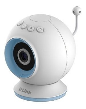 camara baby cam dcs-825l wifi portatil inalambrica d-link /v