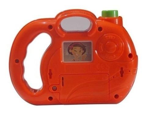 cámara baby jeidy con sonido y luz (incluye baterías)